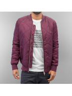 Wemoto Bomber jacket 71612 red