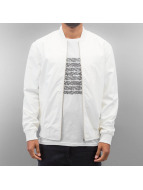 Wemoto Bomber jacket Norton white