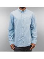 Wemoto Camicia Raylon blu