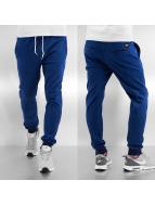 Wemoto joggingbroek Mesa 2 blauw
