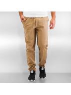 Wemoto Kumaş pantolonlar Lowell bej