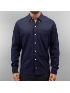 Wemoto overhemd Tumba blauw