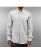 Wemoto overhemd Shaw grijs