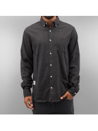 Wemoto overhemd Shaw zwart