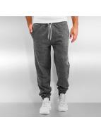 Wemoto Pantalone ginnico Miller grigio