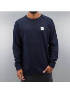 Wemoto Pullover Box blau