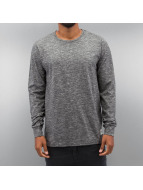 Wemoto Pullover Dundee gris