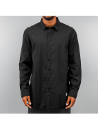Wemoto Shirt Arlington Long black