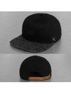 Wemoto snapback cap Falk zwart