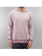 Wemoto Sweat capuche Samson rouge