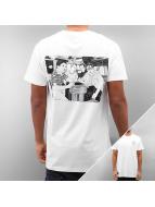 Wemoto T-Shirt Cards blanc