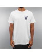 Wemoto T-Shirt Enid blanc