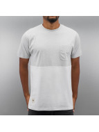 Wemoto T-Shirt Shorty grau