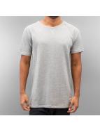 Wemoto T-shirt Eton grigio