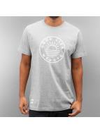 Wemoto T-Shirt Hayford gris