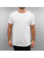 Wemoto T-Shirt Derby weiß