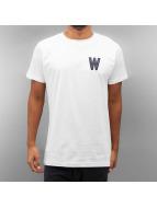 Wemoto T-Shirts Enid beyaz