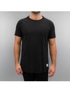 Wemoto T-Shirty Derby czarny