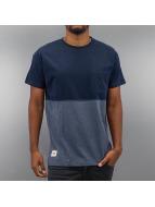Wemoto T-skjorter Shorty blå