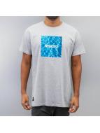 Wemoto T-skjorter Water grå