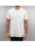 Wemoto T-skjorter Sidney hvit