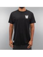Wemoto T-skjorter Enid svart