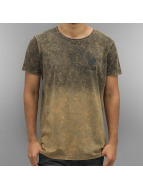 ? Berlin T-Shirt Brown/Bl...