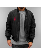 Who Shot Ya? Bomber jacket Dragon black