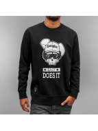 ? Easy Sweatshirt Black...