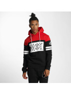 Who Shot Ya? Hoody 45shots zwart