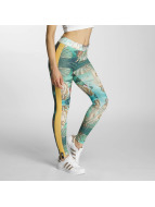 Who Shot Ya? Leggings Venus multicolore
