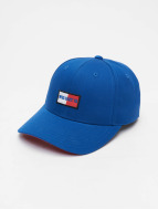 Who Shot Ya? Snapback Cap Daddy Fit blue