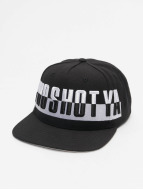 Who Shot Ya? Snapback 3 Dee Graves noir