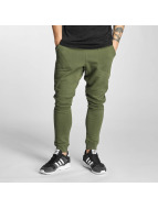 ? Square Sweatpants Olive...