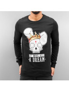 Who Shot Ya? Sweat & Pull Dream noir