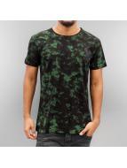 Who Shot Ya? T-paidat Fashion camouflage