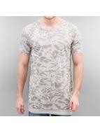 Who Shot Ya? t-shirt Armee beige