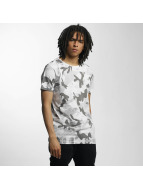 Who Shot Ya? T-Shirt Camo blanc