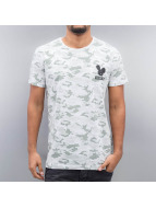 Who Shot Ya? T-Shirt Garlic camouflage