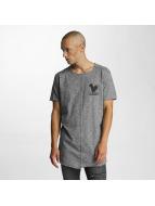 Who Shot Ya? T-Shirt Kochi gris