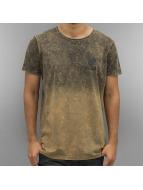 Who Shot Ya? T-shirt Berlin marrone