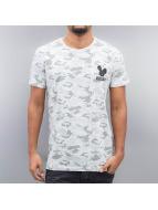 Who Shot Ya? T-shirt Garlic mimetico
