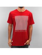 Who Shot Ya? t-shirt Gunshot rood