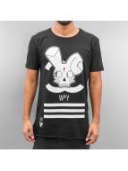 Who Shot Ya? T-Shirt Julez schwarz