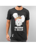Who Shot Ya? T-Shirt Dream schwarz