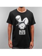 Who Shot Ya? T-Shirt All Eyes On Me schwarz
