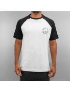 Who Shot Ya? T-skjorter True Love Crew hvit