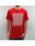 Who Shot Ya? T-skjorter Gunshot red