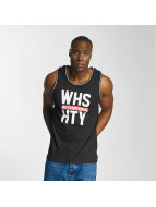 Who Shot Ya? Tank Tops International черный