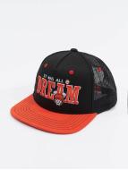 Who Shot Ya? trucker cap Dreamball zwart